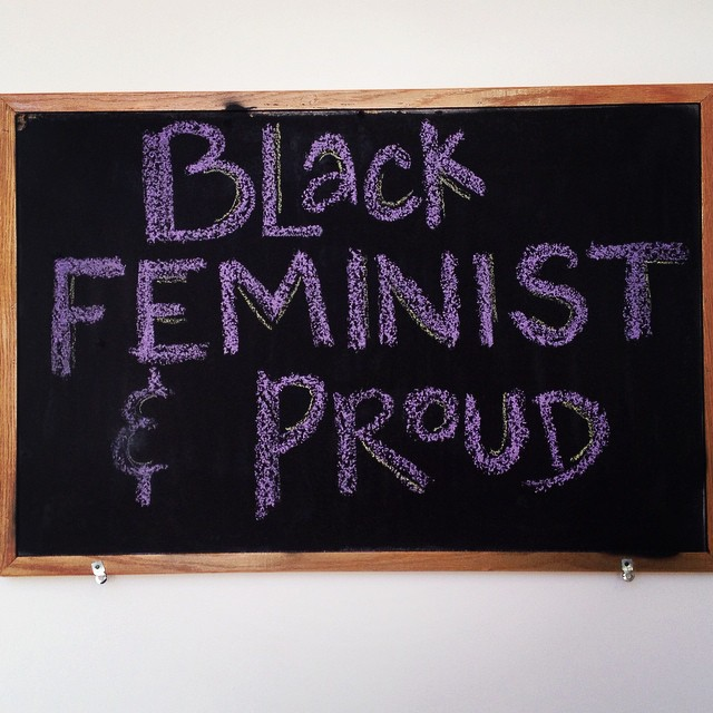 blackfeministandproud