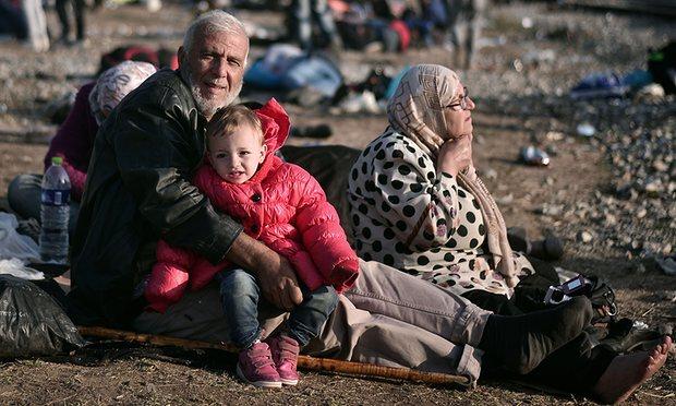 syria piece